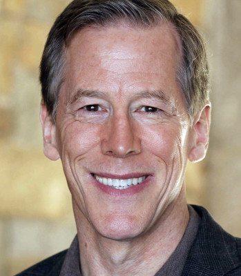 Steve Hauck