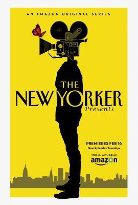 Streaming television The New Yorker Presents