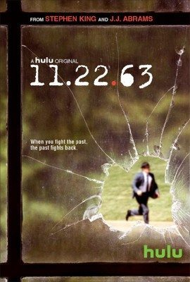 Streaming television 11.22.63