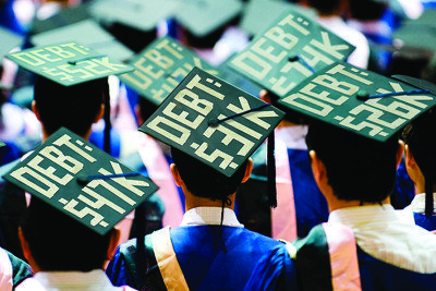 student loan repayment trends