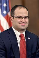 Assemblyman Ed Ra