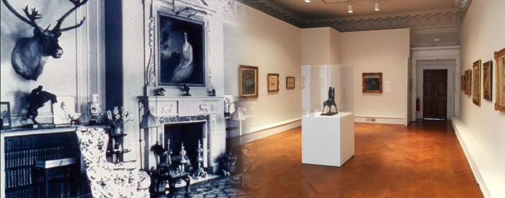 From Opulent To Enriching Nassau County Museum Of Art