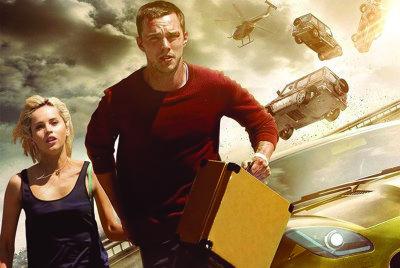 April Movie Previews 2016 Collide