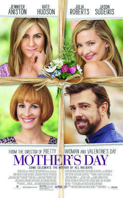 April Movie Previews 2016 Mother's Day
