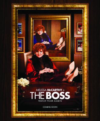 April Movie Previews 2016 Boss