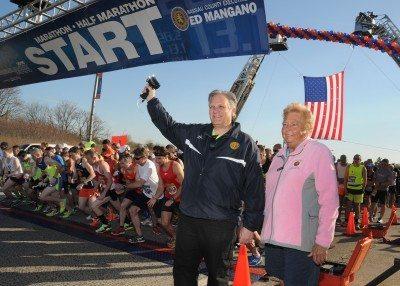 Long Island Marathon 2016