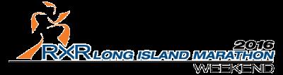 Long Island Marathon 2016 logo