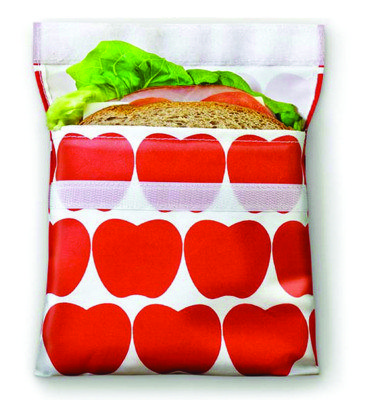 LunchSkins by 3greenmoms SandwichBag