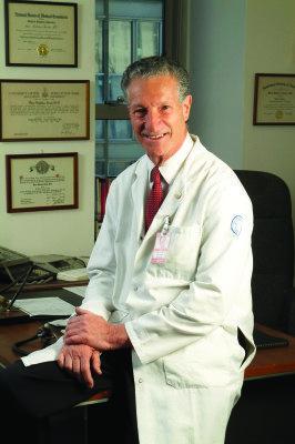 Peter M. Guida