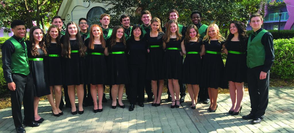 best specialty choir