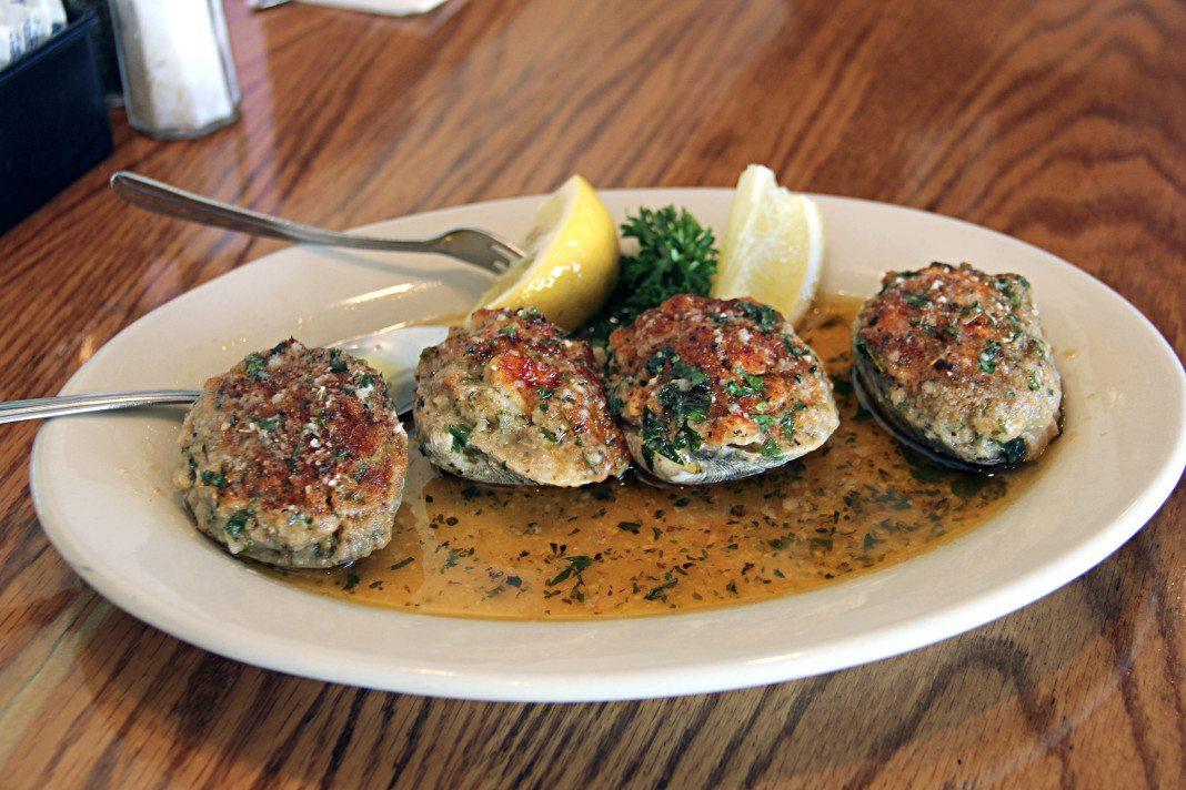 Long Island Best Seafood Crab Shack