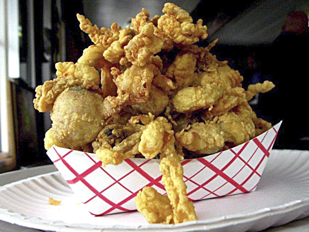 Long Island Best Seafood Elow S
