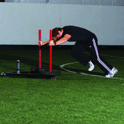 The Prowler push