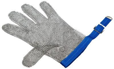 Seafood tool Steel Mesh Oyster Gloves