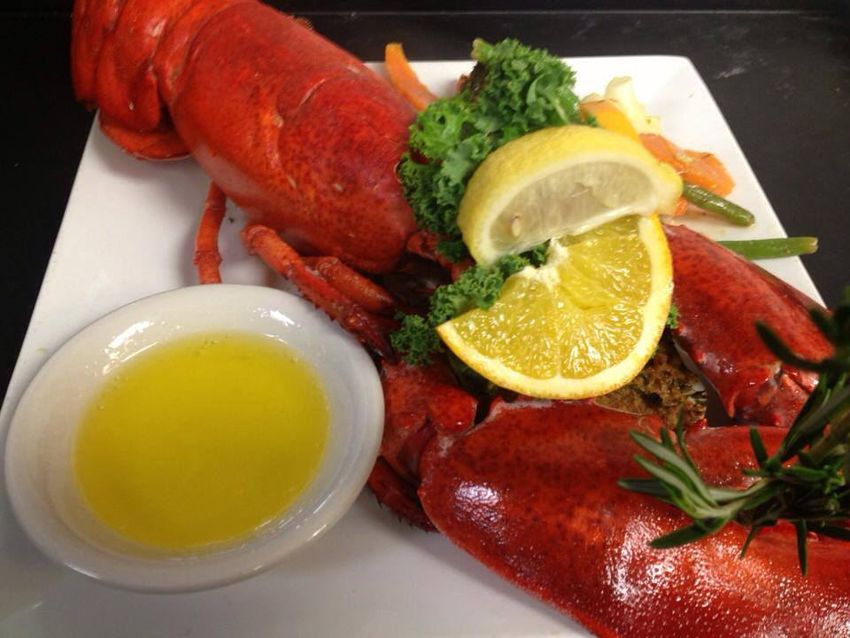 Popei Seafood Long Island