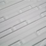 RINFRET Tao Super White Glass Tile