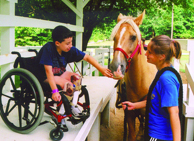 Summer Camp Planning For Children With Special Needs