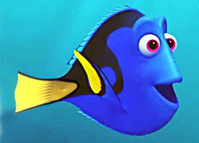 Summer Blockbuster Guide Find Dory in theaters on June 17.