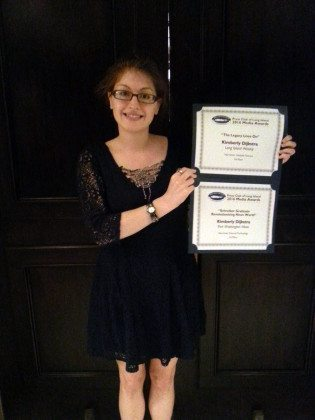 PCLI 2016 Award Winners