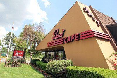Dining_ Baci Westbury food venues