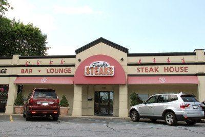Dining_ Franks Steaks Westbury food venues
