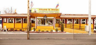 Dining_Pollos El Paisa Westbury food venues