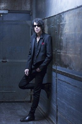 Peter Wolf (Photo by Joe Greene)