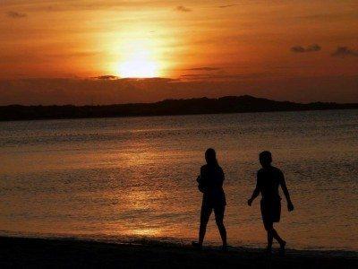 Turk Caicos Sunset Tab Hauser