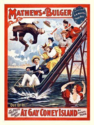 vintage-coney-island-poster