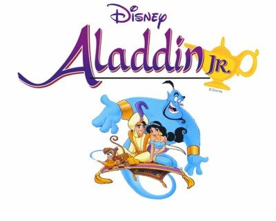 Aladin Jr