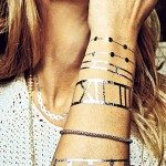 Flash Tattoo Josephine