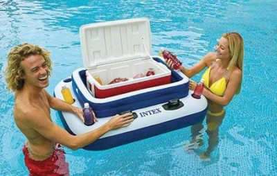 Pool Party__Cooler