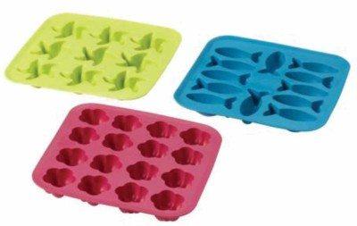 Pool Party__Plastis Ice Trays