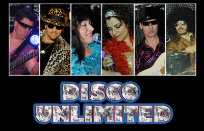 disco-unlimited