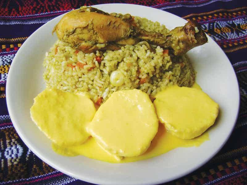 Sumaq Peruvian Food Festival Long Island Weekly
