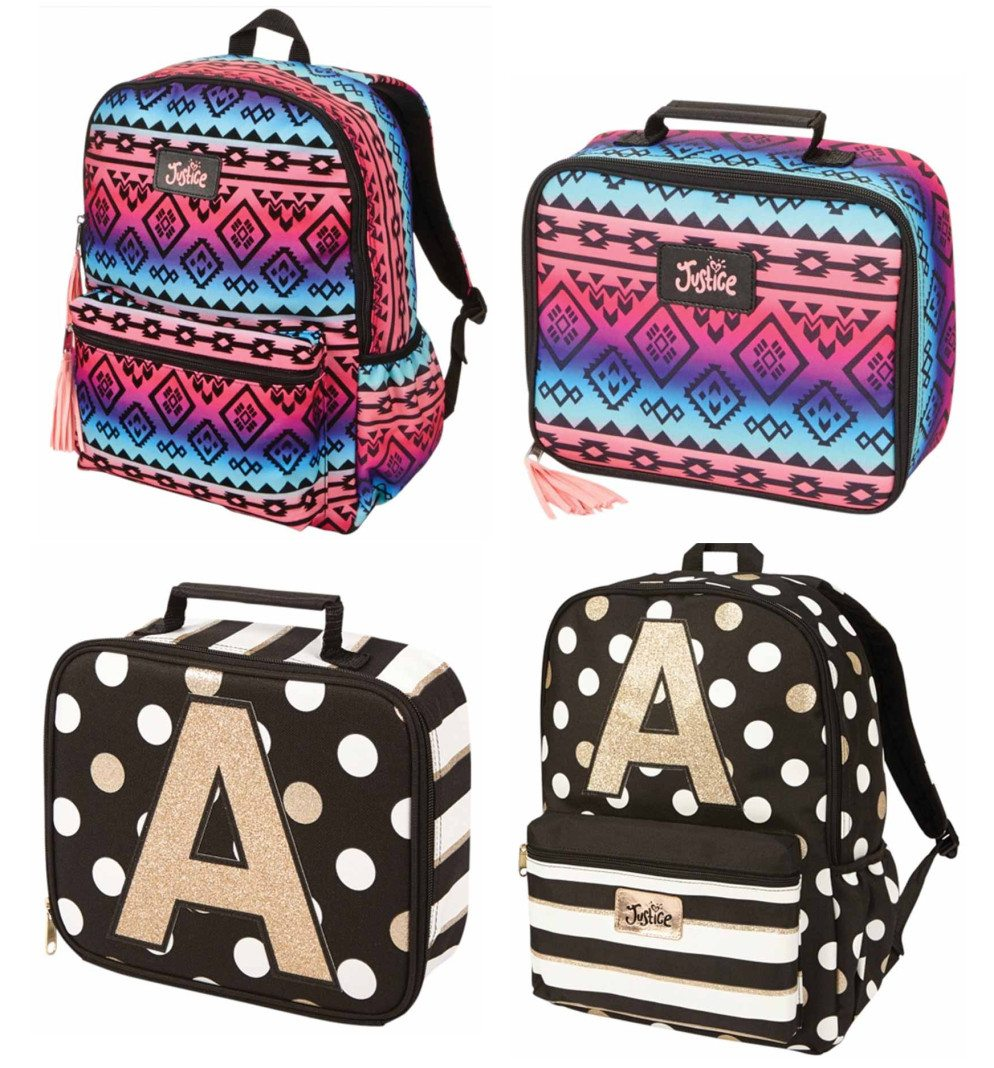 922a909109 Cute Girl Backpacks From Justice- Fenix Toulouse Handball