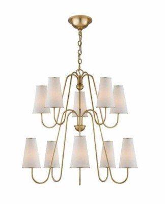 Rinfret Hanging Light 2