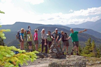 Hikers from the Long Island chapter of the Adirondack Mountain Club invites you to join them on their next hike.