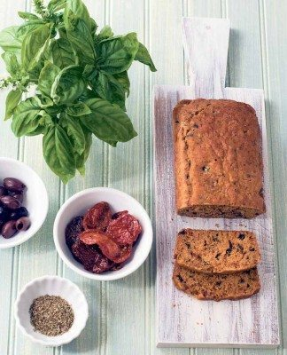 This simple quick bread is perfect for sandwiches and snacks. (Photo by Carol Kicinski)