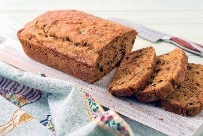 Quick Bread Photo by Carol Kicisnki