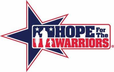 Hope For The Warriors Awarded Grant