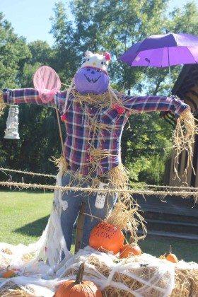Scarecrow Long Island Fair Gallery Photo by Kimberly Dijkstra