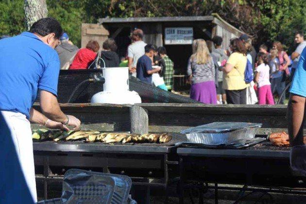 Fair food Long Island Fair Gallery Photo by Kimberly Dijkstra