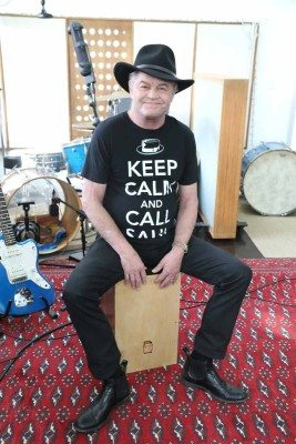Mickey Dolenz in 2016 (Photo by Henry Diltz)
