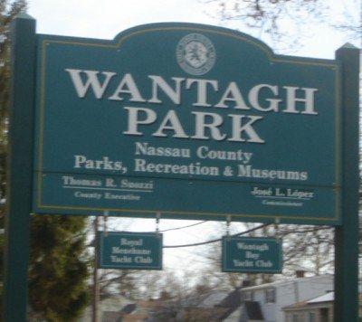 Wantagh_Park_Sign