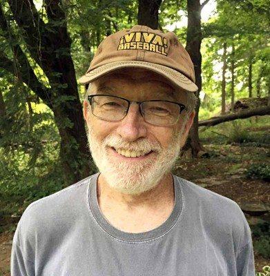 David Hinckley