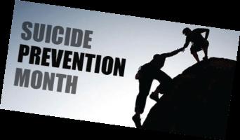 suicidepreventionmonth