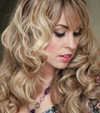 Candice Night (Photo by Michael Keel)