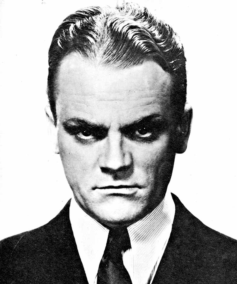 James Cagney: Tough Guy In Tap Shoes - Long Island Weekly