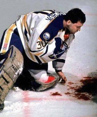 scariest sports injuries